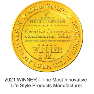 Mediazone_HKMVC_2021_Most-Innovative-Products-Mfg_Creative-Concepts-Manufacturing-Group